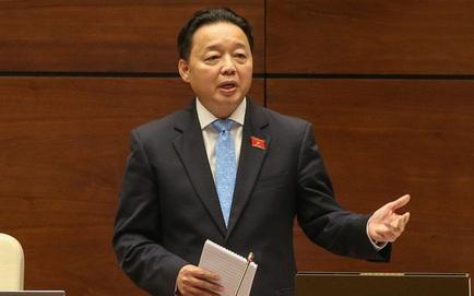 """Hai Bộ trưởng nói về việc người nước ngoài """"núp bóng"""" thuê, mua đất ở vị trí quan trọng về quốc phòng an ninh"""