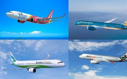 Bộ VHTTDL thông tin nóng vụ Tổng cục Du lịch 'xin' 3 hãng hàng không hỗ trợ 400 vé bay miễn phí để đi công tác