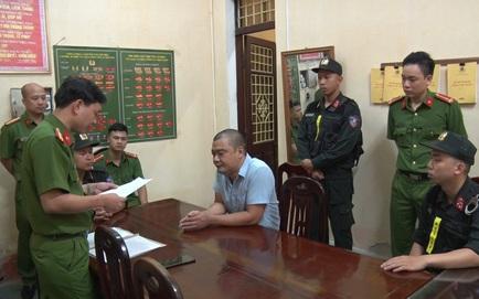 """Trưởng Đài hóa thân hoàn vũ ở Nam Định vừa bị bắt là """"ông trùm"""", chủ mưu cưỡng đoạt tiền hỏa táng?"""