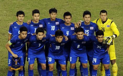 """Ngày này năm xưa: Thái Lan làm nên """"kỳ tích"""" cho bóng đá Đông Nam Á"""