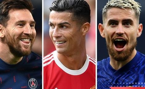 Marca bật mí người chiến thắng tuyệt đối tại Quả bóng vàng 2021