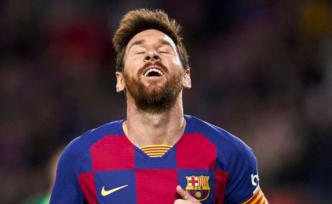 Mua nhà mới, Messi đã định đoạt xong bến đỗ tiếp theo?