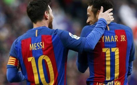 """Neymar đắt giá nhất thế giới, PSG và Barcelona gánh """"khoản thua lỗ thế kỷ"""""""