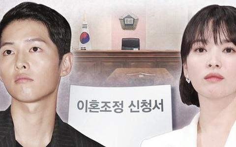 'Đào' lại chi tiết bí ẩn vụ ly hôn 2000 tỷ của Song Song: Chồng nhắn tin ép vợ ly dị, tìm ra sự kiện bật mí dấu hiệu 'toang'