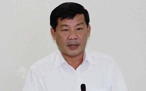Xóa tư cách nguyên Chủ tịch Bình Dương với ông Trần Thanh Liêm, khiển trách 3 nguyên Phó Chủ tịch Quảng Ninh