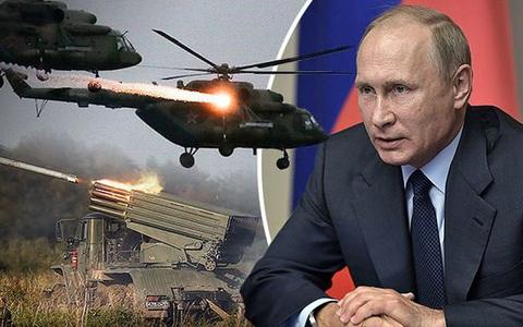 5 vũ khí đỉnh cao của Mỹ mà Nga cũng khao khát sở hữu