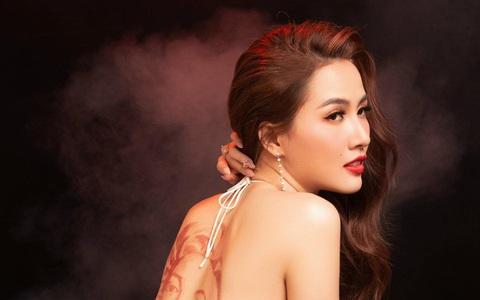 """Phan Thị Mơ: """"Tôi sợ cảnh nóng bị quay lén rồi tung lên mạng với ý đồ xấu"""""""