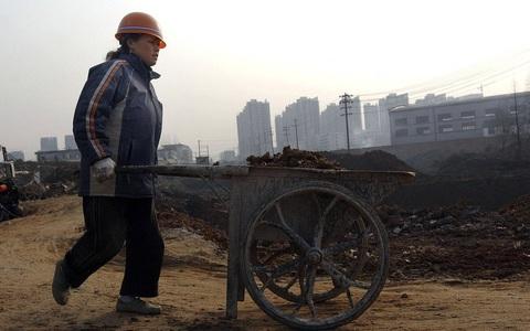 Một chỉ số của Trung Quốc bất ngờ giảm mạnh: Xu hướng rộng khơi mào cuộc khủng hoảng lớn?