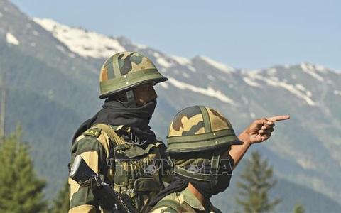 Ấn Độ và Trung Quốc không đạt nhiều tiến triển trong vấn đề biên giới