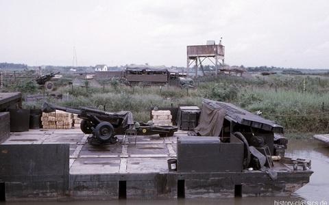 """Quân giải phóng Việt Nam """"xuất quỷ nhập thần"""", QĐ Mỹ toát mồ hôi hột, chợt nảy """"cái khôn"""""""