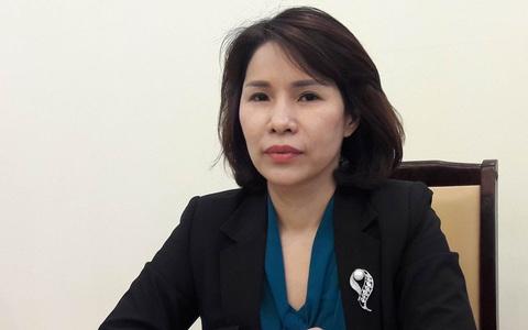 Giám đốc sở Y tế Hà Nội: 'Trong những ngày tới Hà Nội sẽ tiếp tục xuất hiện những ca dương tính'