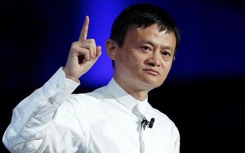 Hình ảnh Jack Ma: Những điều ít người biết về Jack Ma