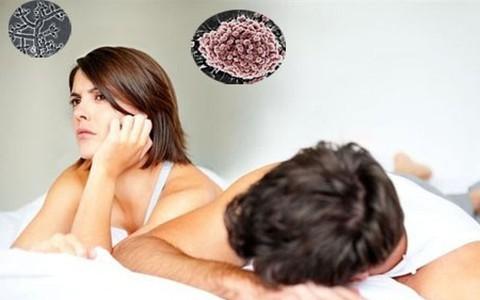 Những dấu hiệu nhận biết bệnh lây qua đường tình dục