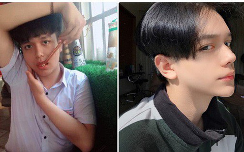 Giảm 20kg chỉ trong 2 tháng, chàng trai Đà Lạt lột xác choáng váng đến nỗi dân tình quả quyết 'đập mặt đi xây lại rồi!'