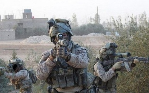 Lính đặc nhiệm Nga trực tiếp bảo vệ cơ sở hạt nhân Iran?