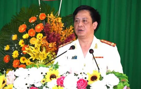 Đại tá Trần Xuân Ánh được điều động làm Giám đốc Công an Trà Vinh