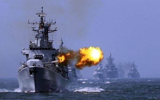"""Không tàu ngầm nước ngoài nào được phép vào Biển Đen: NATO """"đánh"""" Nga kiểu gì?"""