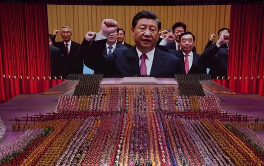 Đảng Cộng sản Trung Quốc sắp thông qua nghị quyết lịch sử