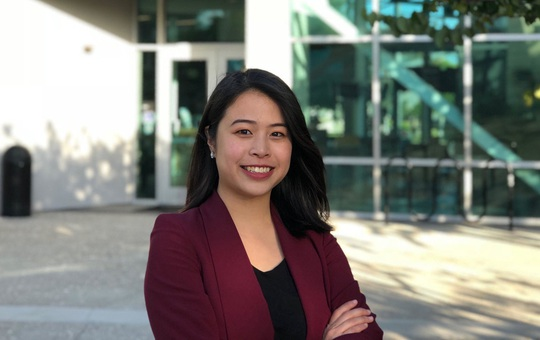 Chân dung 9X gốc Việt trở thành nữ thị trưởng Mỹ khi mới 25 tuổi