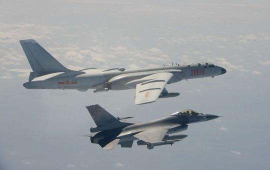 """Mỹ """"xí xoá"""" tuyên bố sẽ bảo vệ Đài Loan nếu Trung Quốc tấn công của Tổng thống Biden"""