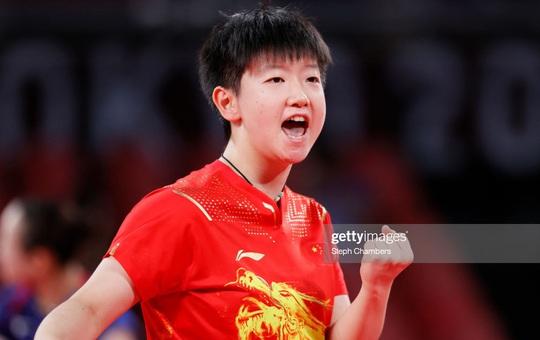 TRỰC TIẾP Olympic 2020 (5/8): Thêm 2 HCV, Mỹ vẫn còn kém khá xa Trung Quốc