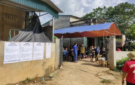 Vụ 4 bố con chết cháy ở Tuyên Quang: Tìm thấy lá thư tuyệt mệnh của người bố, công an tiết lộ nguyên nhân ban đầu