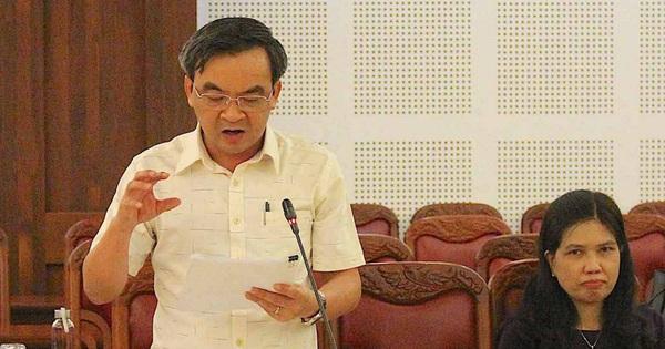 Lãnh đạo HĐND tỉnh Gia Lai thanh minh việc 'can thiệp' án trăm tỷ