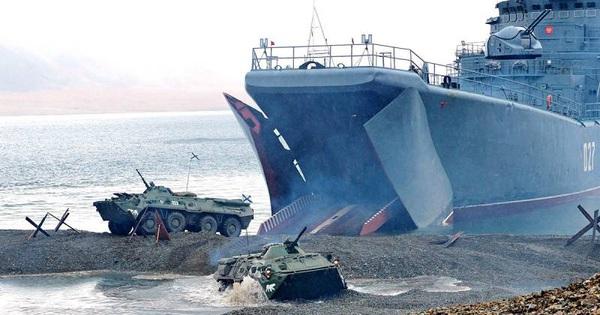 Mỹ nã tên lửa vào Donbass, Nga buộc phải hành động, Mariupol lọt tầm ngắm: Kịch bản nào xảy ra?