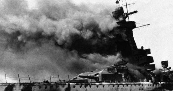 Số phận hẩm hiu của người hùng đánh chìm tàu Đức Quốc xã chỉ bằng