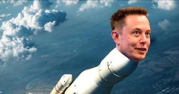 Tại sao Elon Musk trở thành thần tượng của giới trẻ Trung Quốc?