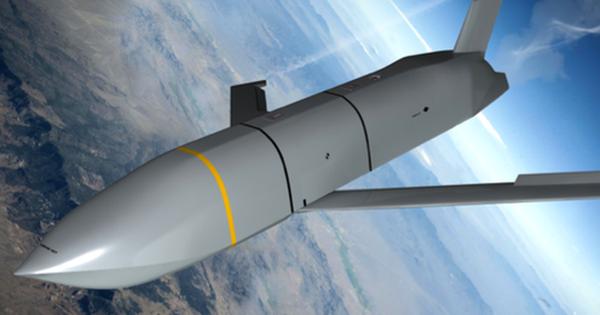 Căng với Bắc Kinh, Đài Loan tìm mua tên lửa hành trình tầm xa của Mỹ