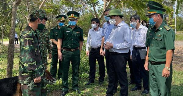Bộ trưởng Bộ Y tế: Việt Nam có thể xuất hiện đợt dịch thứ 4