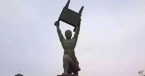 Tương truyền Hạng Vũ sức mạnh vô song, nâng đỉnh ngàn cân: Thực tế chiếc đỉnh ông nâng nặng bao nhiêu kilogram?