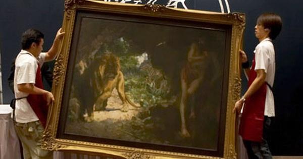 Tác phẩm nghệ thuật châu Á có giá trị cao nhất trong lịch sử, có giá hàng nghìn tỷ đồng