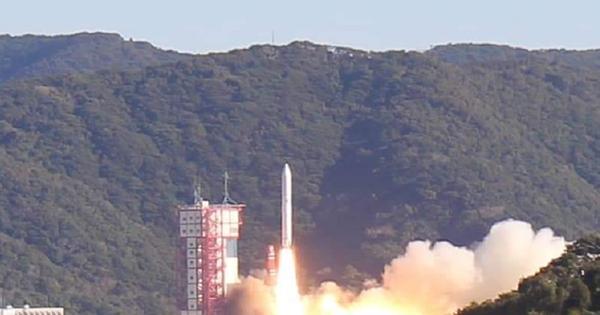 Phía sau hành trình vệ tinh Việt rời bệ phóng