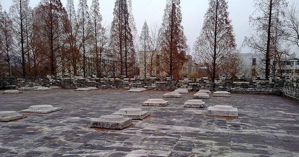 """TQ: Lời đồn chết chóc về """"Tử Cấm Thành của Nam Kinh"""", 600 năm vẫn gây sợ hãi"""
