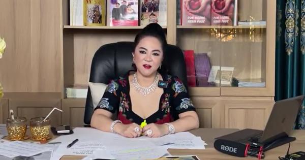 Bà Nguyễn Phương Hằng thách Gia Bảo đến Đại Nam, cho xe tới đón tận nơi