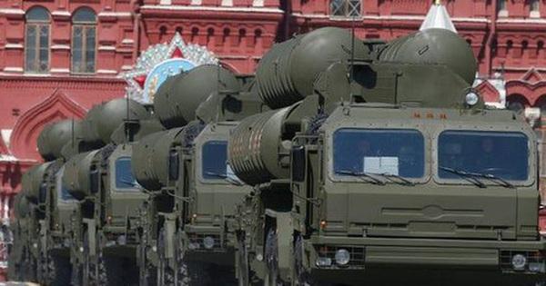 Vũ khí Nga khiến Mỹ đau đầu