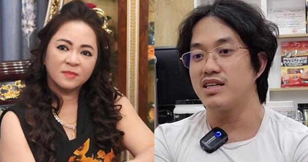 Được bà Nguyễn Phương Hằng bênh vực, gymer Duy Nguyễn nói gì?
