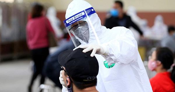 Trước thông tin Bệnh viện Thu Cúc từ chối tiếp nhận bệnh nhân có tiền sử đi Đà Nẵng về: Lãnh đạo bệnh viện nói gì?