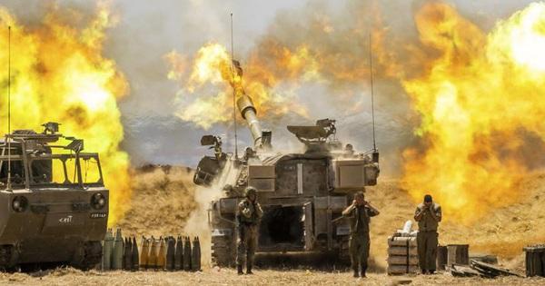 Châu Âu đe dọa bất thành, Hamas sẽ tấn công Israel với tên lửa tầm xa: Thế lực nào mới ngăn được?