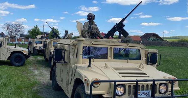 Mỹ, NATO tung chiến dịch 'Dấu chân thành Troy' nắn gân Putin, thổi bùng lo ngại thế chiến 3