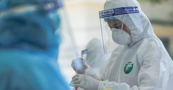 Việt Nam đã có 41 bệnh nhân Covid-19 tiên lượng nặng, 2 bệnh nhân phải can thiệp ECMO