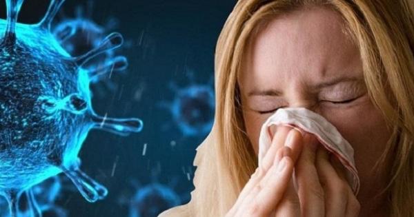 5 bài thuốc chữa chứng lây nhiễm qua đường hô hấp (ôn dịch)