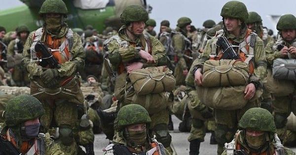Kịch bản xấu cho Israel: Quân đội Nga gửi binh sĩ đến dải Gaza giúp người Palestine?