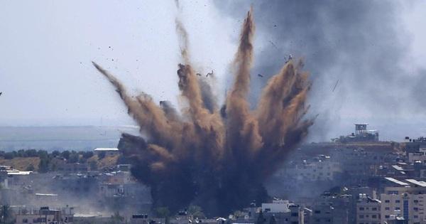 Israel khẳng định chưa ngừng bắn, quân đội 'nhận lệnh chuẩn bị tiến vào Dải Gaza'