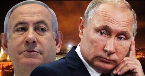 Chuyên gia: Israel thỏa thuận ngầm với Nga, họ cần Putin nhưng đó không phải