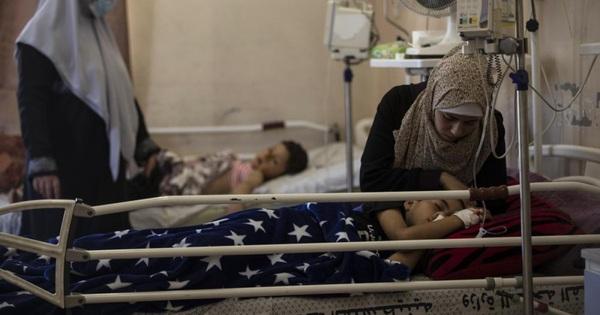 Dải Gaza rơi vào khủng hoảng kép vì Covid-19 và xung đột giữa Israel – Palestine
