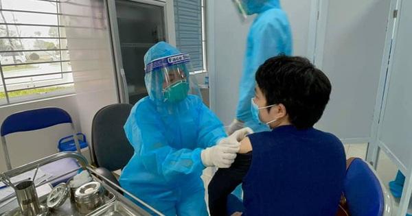 GS.TS Nguyễn Văn Kính: Tiêm xong 2 mũi vắc xin vẫn có thể mắc Covid-19