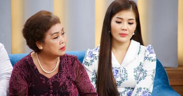 Hoa hậu Bolero Đam San dẫn con riêng tới gặp mẹ chồng, điều bất ngờ xảy đến